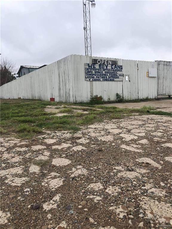 390 Hicks Street, San Benito, TX 78586 (MLS #355565) :: eReal Estate Depot