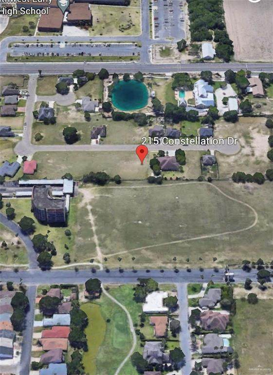 215 Constellation Drive, Pharr, TX 78577 (MLS #355604) :: eReal Estate Depot
