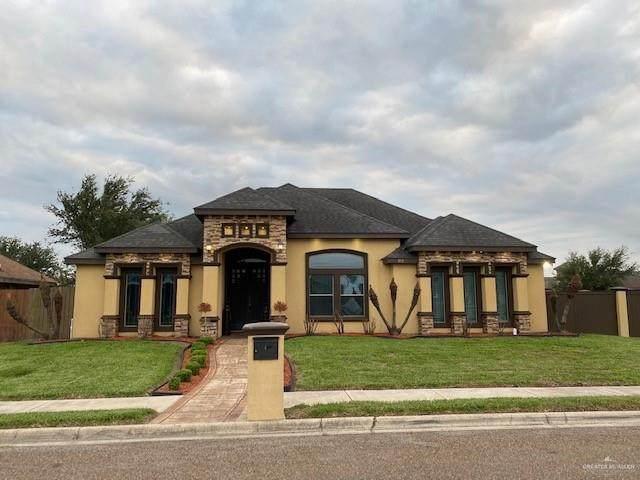 812 E Oregano Street, Pharr, TX 78577 (MLS #355624) :: eReal Estate Depot