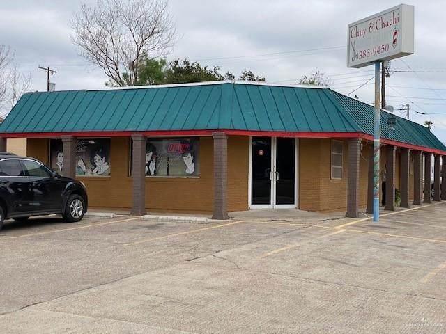721 E Cano Street, Edinburg, TX 78539 (MLS #355628) :: eReal Estate Depot