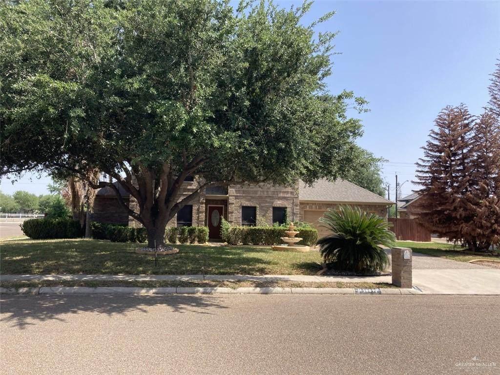 1809 Sandstone Drive - Photo 1