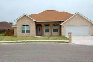 404 Zebra Court, San Juan, TX 78589 (MLS #355751) :: The Lucas Sanchez Real Estate Team