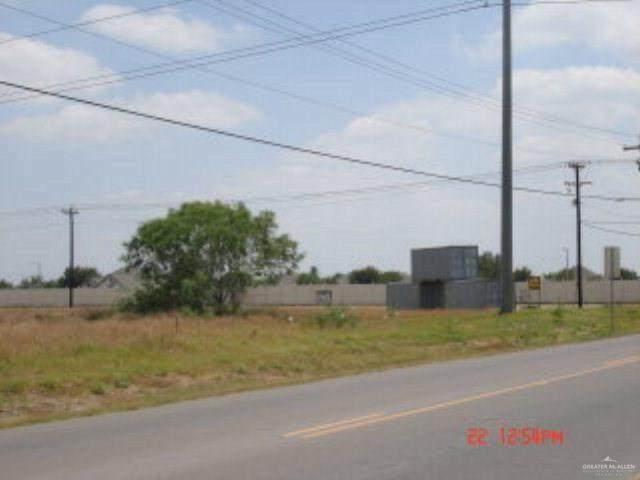 3501 E Monte Cristo, Edinburg, TX 78539 (MLS #355804) :: The Ryan & Brian Real Estate Team