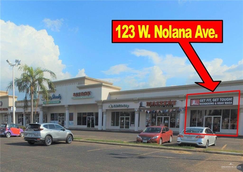 123 Nolana Avenue - Photo 1