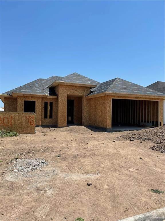 301 Paxton Drive, San Juan, TX 78589 (MLS #356053) :: Key Realty