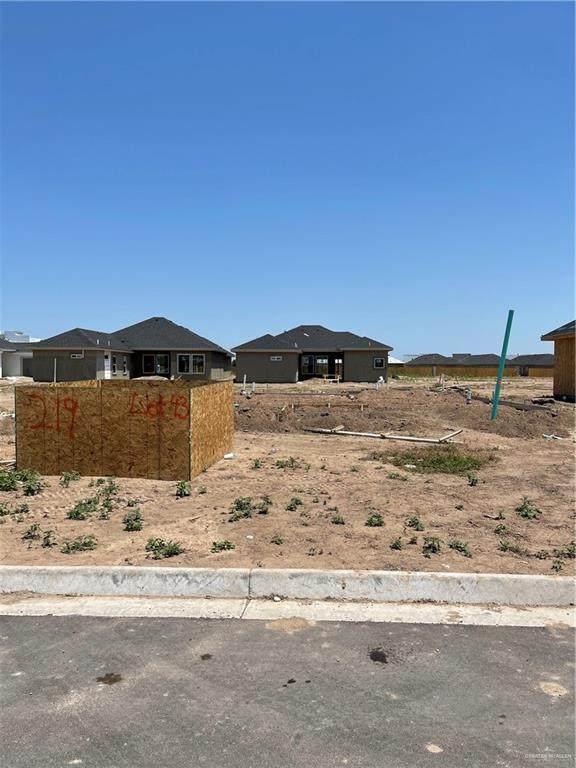 219 Paxton Drive, San Juan, TX 78589 (MLS #356054) :: Key Realty