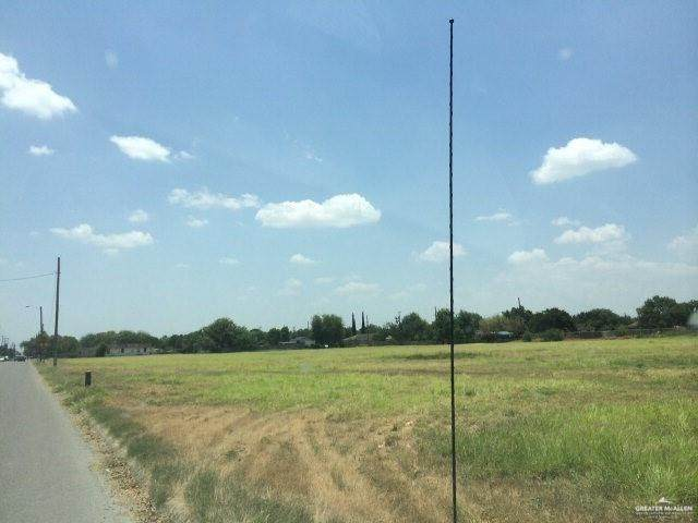 00 N Los Ebanos Road, Mission, TX 78572 (MLS #356080) :: Key Realty