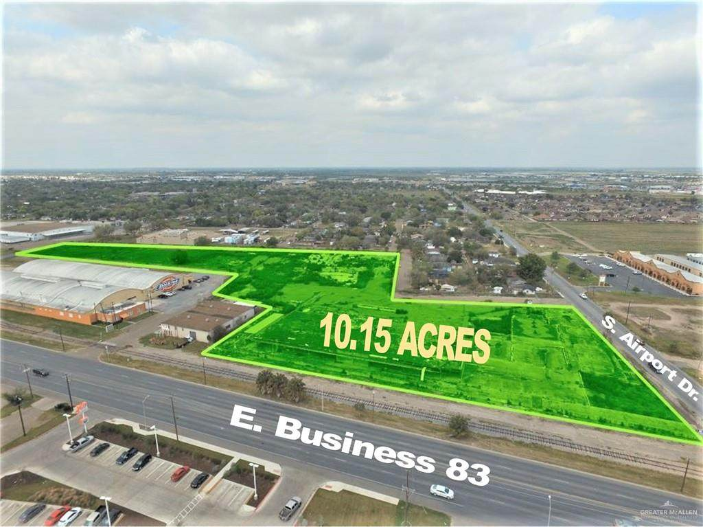615 Us Highway Business 83 - Photo 1