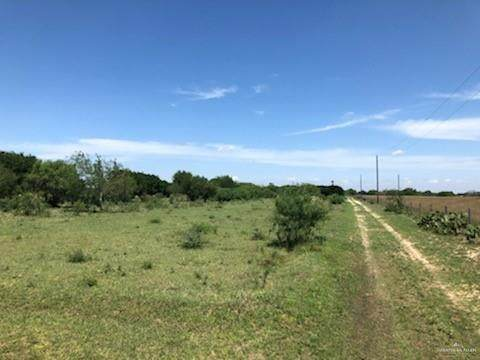 N/A N Inspiration Road, Mission, TX 78573 (MLS #356180) :: Imperio Real Estate