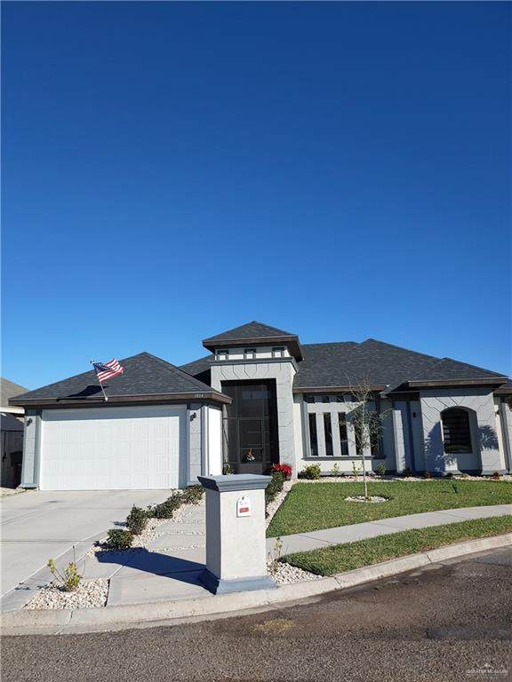 1804 Versailles Drive, San Juan, TX 78589 (MLS #356194) :: The Ryan & Brian Real Estate Team