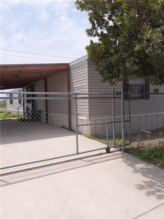 1500 Chula Vista Drive, San Juan, TX 78589 (MLS #356396) :: The MBTeam