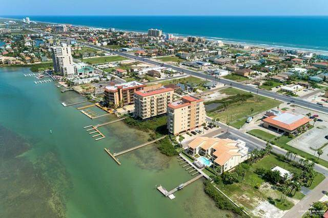 200 W Constellation Drive S301, South Padre Island, TX 78597 (MLS #356409) :: The MBTeam