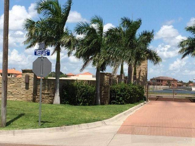 Lot 5 Serengeti Way, Weslaco, TX 78596 (MLS #356422) :: The Ryan & Brian Real Estate Team