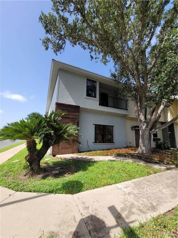 1101 Redbud, Mcallen, TX 78504 (MLS #356512) :: The Ryan & Brian Real Estate Team