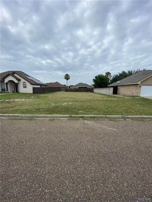 1406 Calle Espana, Pharr, TX 78577 (MLS #356613) :: eReal Estate Depot