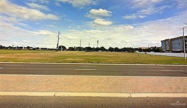 501 N Ware S, Mcallen, TX 78501 (MLS #357656) :: API Real Estate