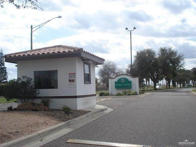 1422 Tierra Bella, Weslaco, TX 78596 (MLS #357879) :: eReal Estate Depot