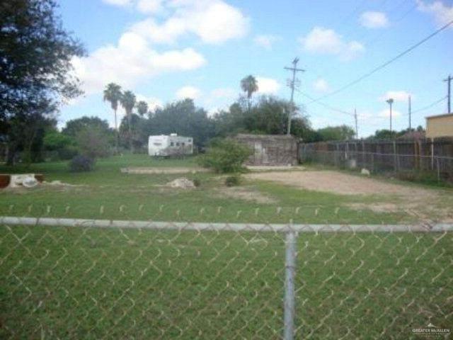 00 Texas, Weslaco, TX 78596 (MLS #358074) :: Imperio Real Estate