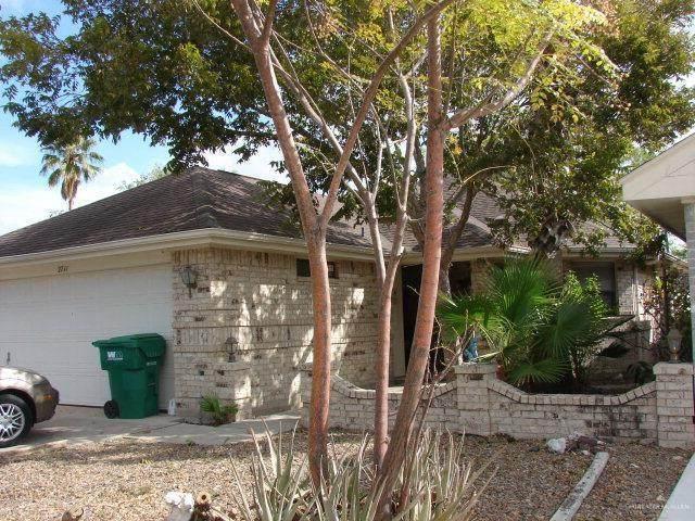 2711 Ashley, Pharr, TX 78577 (MLS #358094) :: API Real Estate