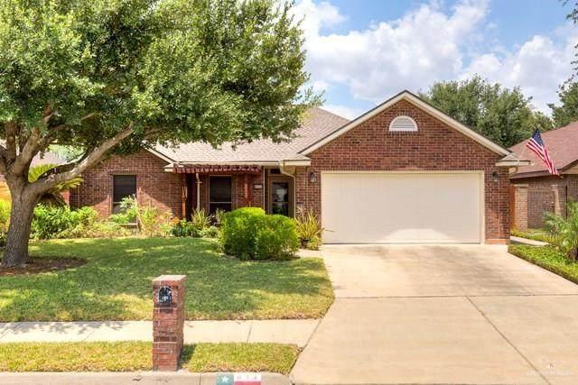 813 N 48th, Mcallen, TX 78501 (MLS #358111) :: eReal Estate Depot