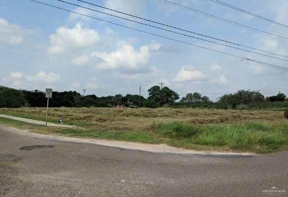 00 N Us Highway 281, Edinburg, TX 78542 (MLS #358140) :: The Ryan & Brian Real Estate Team