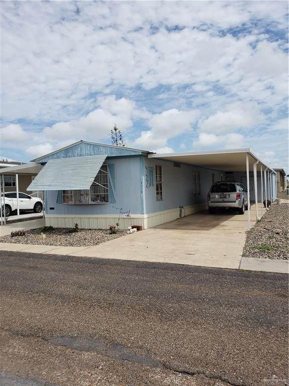 3117 Boca Chica, Weslaco, TX 78596 (MLS #358168) :: API Real Estate