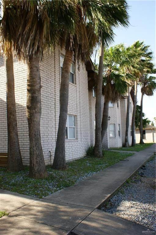 1804 Oasis #308, Mission, TX 78572 (MLS #358178) :: API Real Estate
