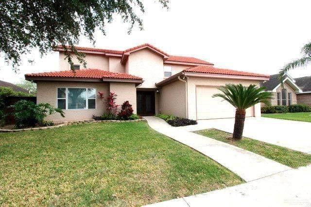 3801 San Roman, Mission, TX 78572 (MLS #358417) :: API Real Estate