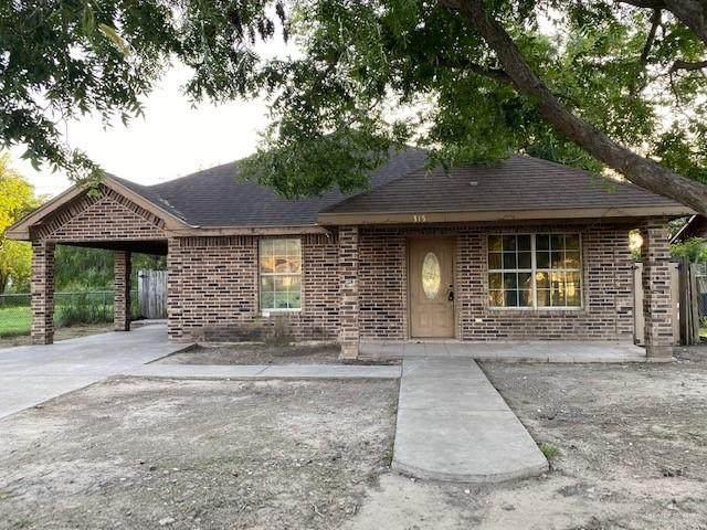 315 S Salinas D, Donna, TX 78537 (MLS #358442) :: The Lucas Sanchez Real Estate Team