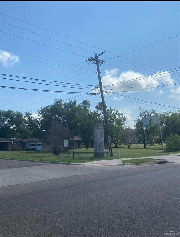 1102 W State Highway 107 W, Edcouch, TX 78538 (MLS #358486) :: Jinks Realty