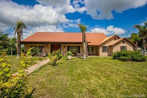 23325 Val Verde, Edinburg, TX 78542 (MLS #358514) :: The Ryan & Brian Real Estate Team