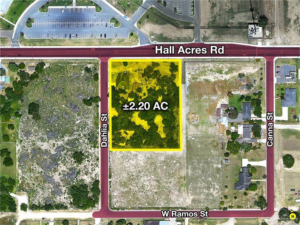 511 Hall Acres - Photo 1