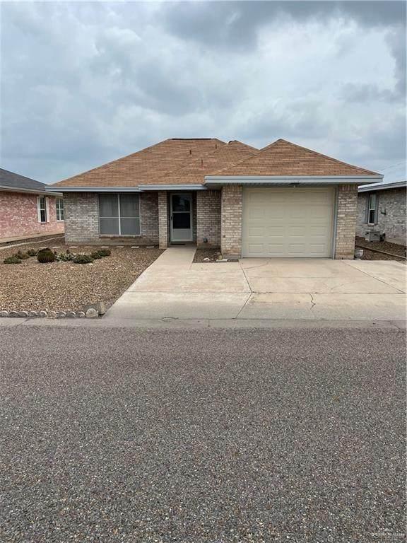 1621 Sun, Mission, TX 78572 (MLS #359667) :: eReal Estate Depot