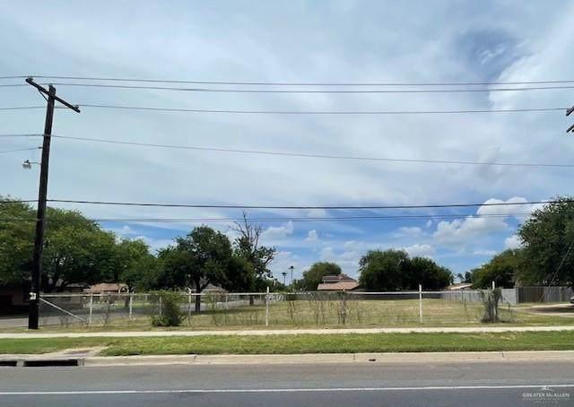 2300 Crimson, Mission, TX 78574 (MLS #359724) :: Imperio Real Estate