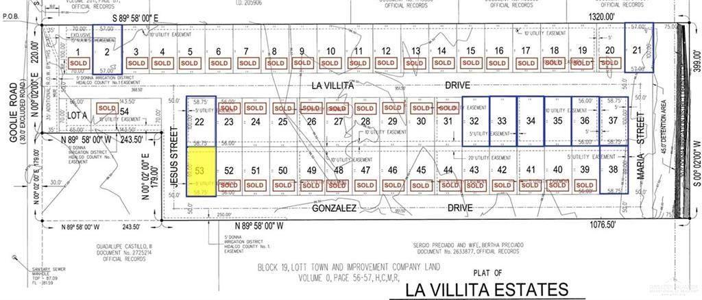Lot 53 La Villita - Photo 1