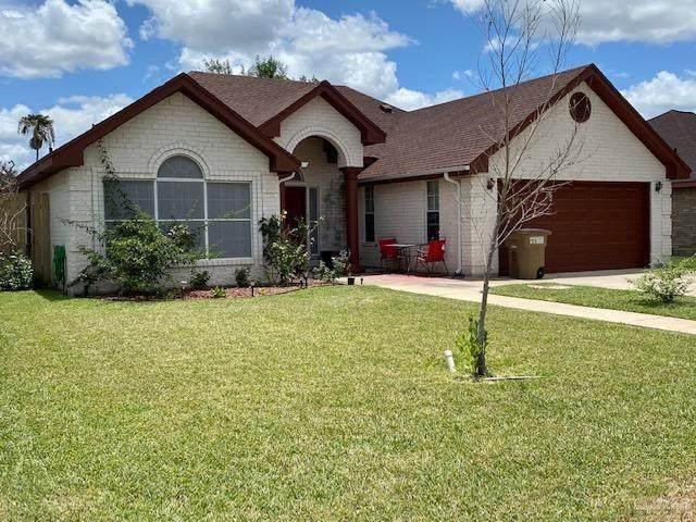 518 Quail, Edinburg, TX 78542 (MLS #359985) :: API Real Estate