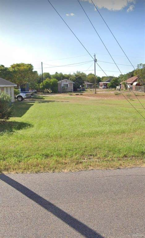 405 N Glasscock, Mission, TX 78572 (MLS #360145) :: API Real Estate