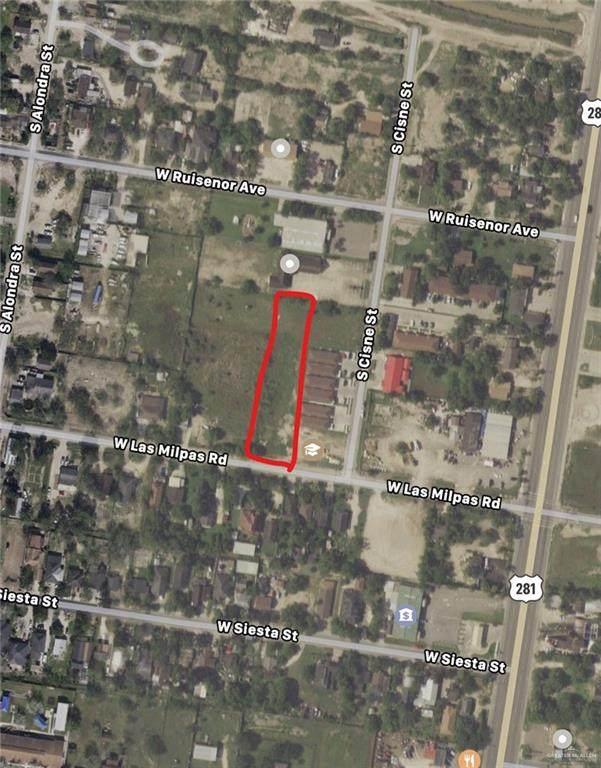 000 W Las Milpas, Pharr, TX 78577 (MLS #360290) :: Key Realty