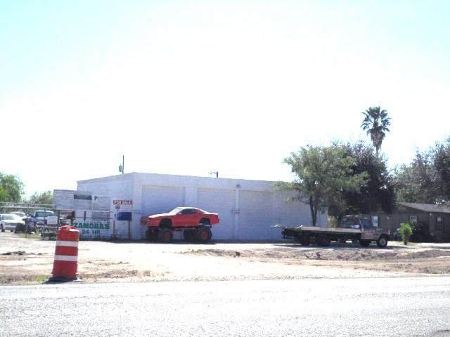 3512 N La Homa, Palmview, TX 78572 (MLS #360295) :: The Maggie Harris Team