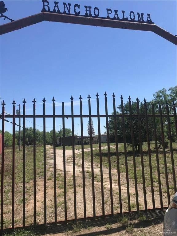 618 Fm 490, Rio Grande City, TX 78582 (MLS #360427) :: Jinks Realty