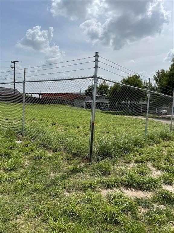 0000 W 9th, La Joya, TX 78560 (MLS #360581) :: The Ryan & Brian Real Estate Team