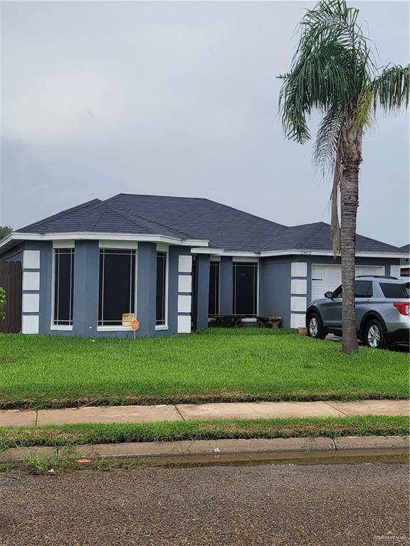 2802 Camino Grande, Mission, TX 78572 (MLS #360635) :: Key Realty