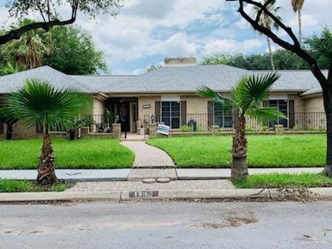 1315 Tulip, Mcallen, TX 78504 (MLS #360675) :: The Ryan & Brian Real Estate Team