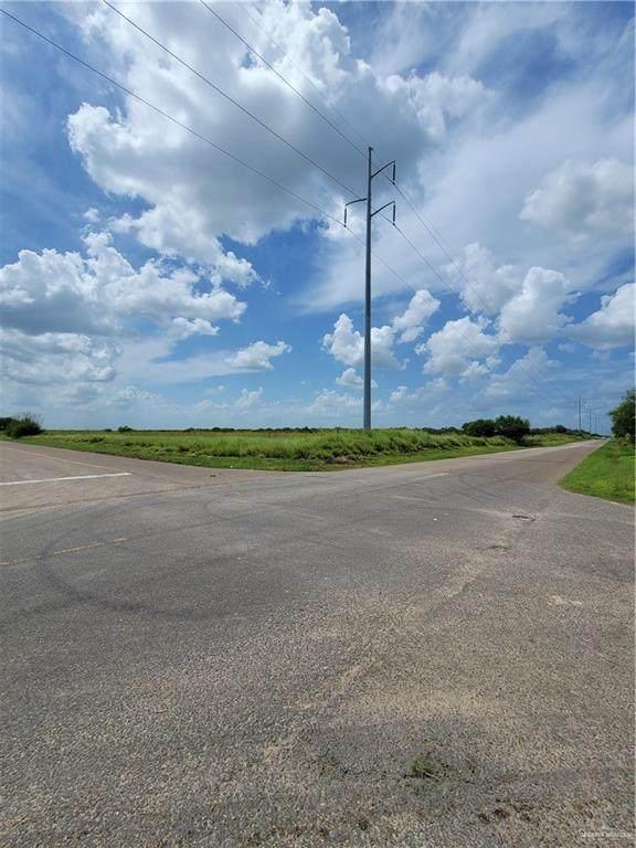 000 N Iowa, Mission, TX 78574 (MLS #360682) :: The MBTeam