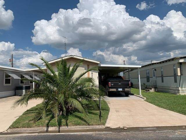 251 Irapuato, Mercedes, TX 78570 (MLS #360895) :: The Maggie Harris Team