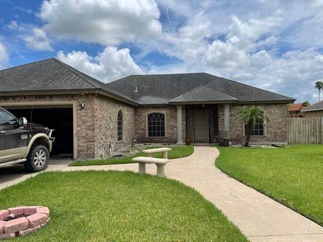 3400 Pecan Grove, Weslaco, TX 76504 (MLS #361071) :: Imperio Real Estate