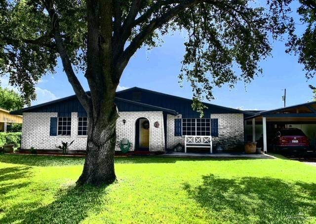 8011 Rattler, Palmhurst, TX 78573 (MLS #361173) :: The Lucas Sanchez Real Estate Team