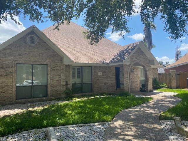 116 E Xenops, Mcallen, TX 78504 (MLS #362288) :: Jinks Realty
