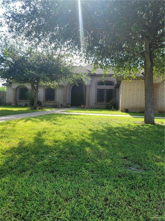 200 N Buena Vista, Alton, TX 78573 (MLS #362325) :: API Real Estate