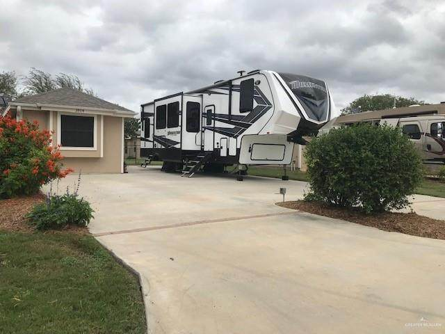 3804 Pelican, Mission, TX 78572 (MLS #362425) :: The Ryan & Brian Real Estate Team